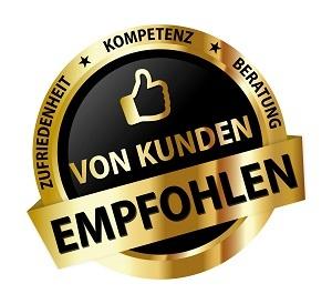 kundenbewertung rating empfehlung1