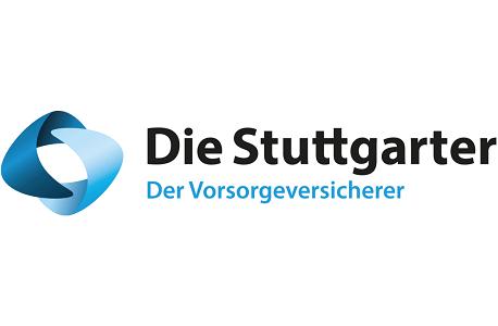 Stuttgarter Smile!