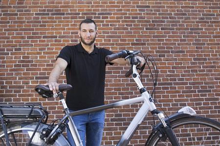 Fahrradexperte Baykal Ammerlaender Versicherung