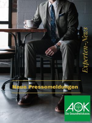 aok pressemeldungen