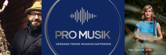 GrossPro Musik