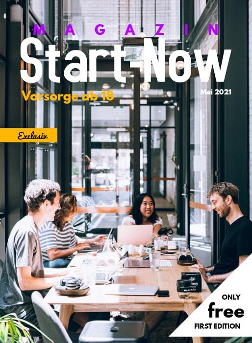 Kopie von Magazine Cover Template Erstellt mit PosterMyWall1