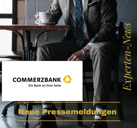 commerzbank presse