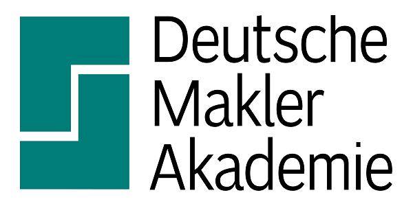 Deutsche Makler Akademie Logo