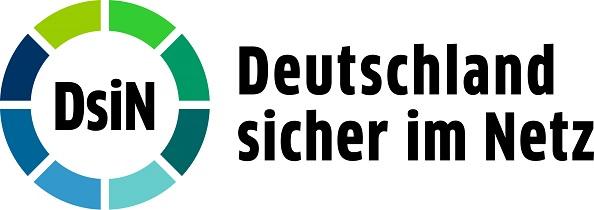 DsiN Logo cmyk