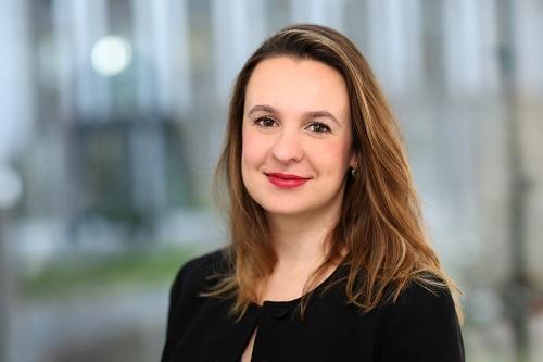 Alina Sucker Kastl Underwriting Manager Art Private Clients Hiscox Deutschland