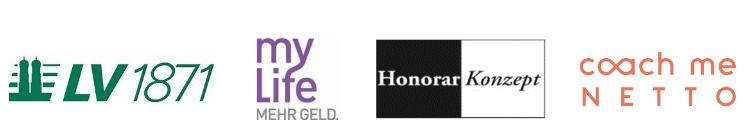 LV1871 myLife und HonorarKonzept gehen strategische Partnerschaft ein