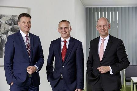 Itzehoer Versicherungen Vorstand
