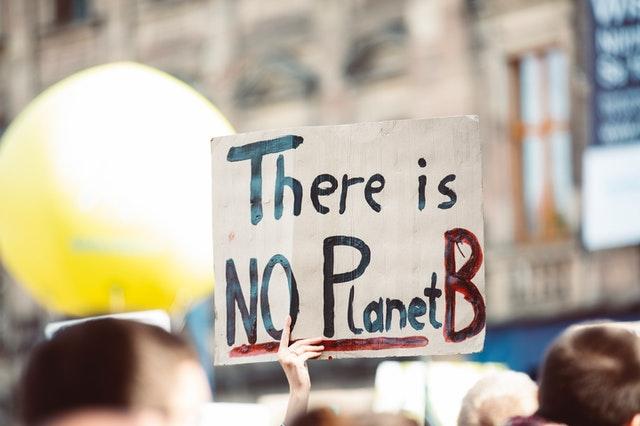 Was man selbst gegen den Klimawandel tun kann