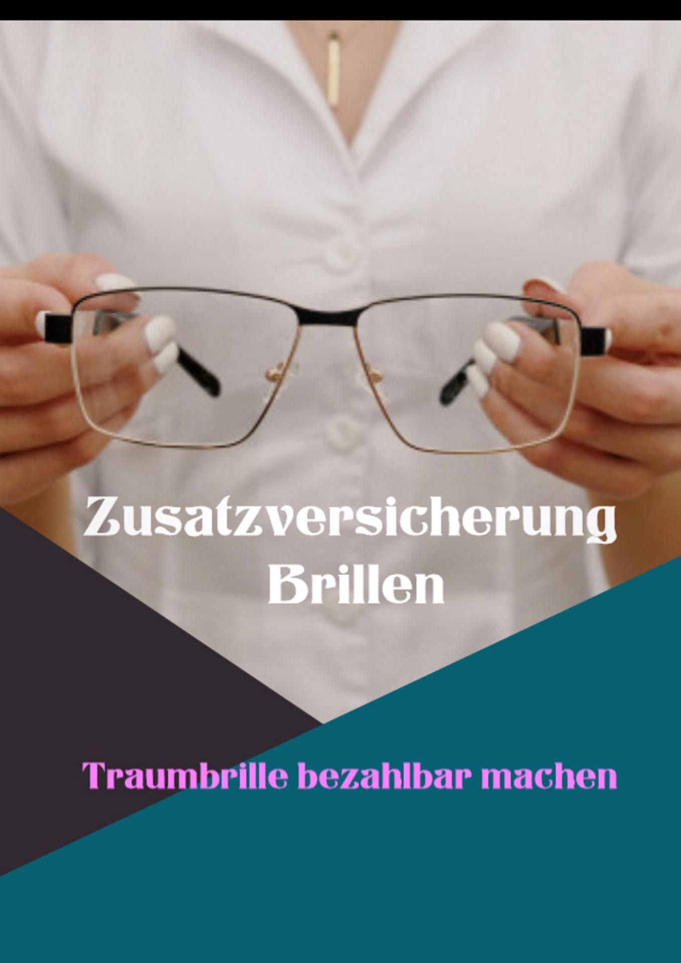 brillenversicherung scaled