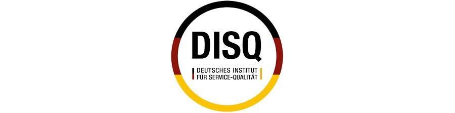 Altersvorsorgeberatung bei Versicherern / DISQ-Servicestudie