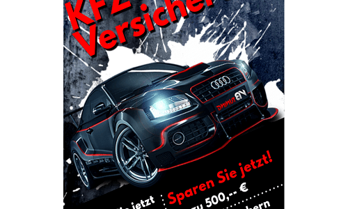 KFZ-Versicherungsmagazin 26.04.2021